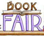 Spring Book Fair March 2-5 2020