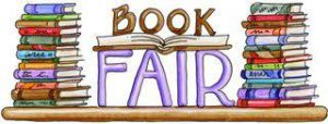 Spring Book Fair @ Diamond Vale Elementary Library