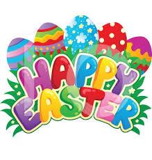 Easter Monday (No School)