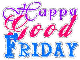 Good Friday (no school)