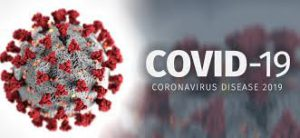 School Closed Due To Covid -19 Pandemic