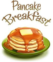 Intermediate Student Pancake Breakfast