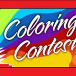 CFDC Coloring Contest