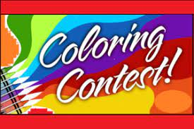 CFDC Coloring Contest Submission Deadline